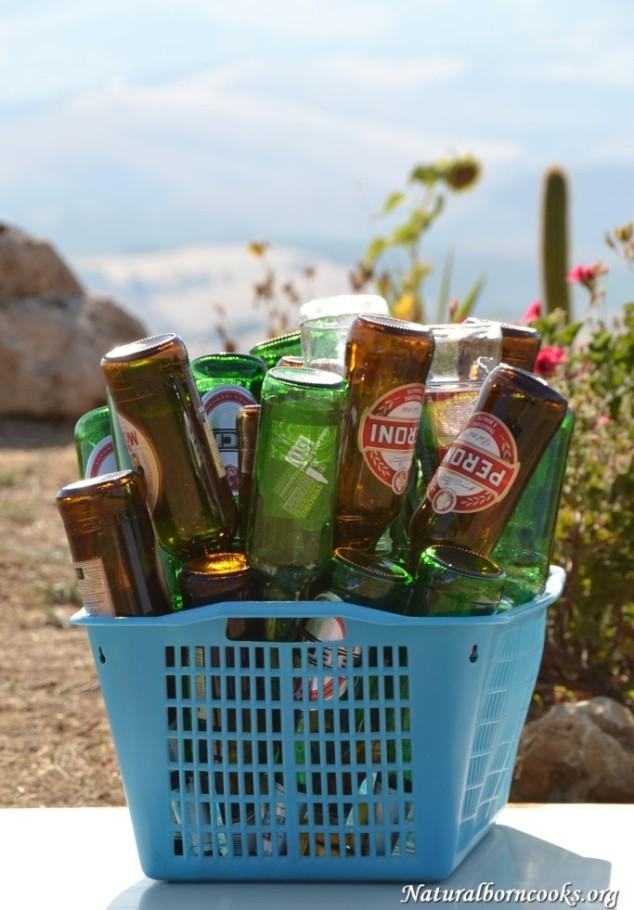 pomodori_conserve_bottiglie_asciugare