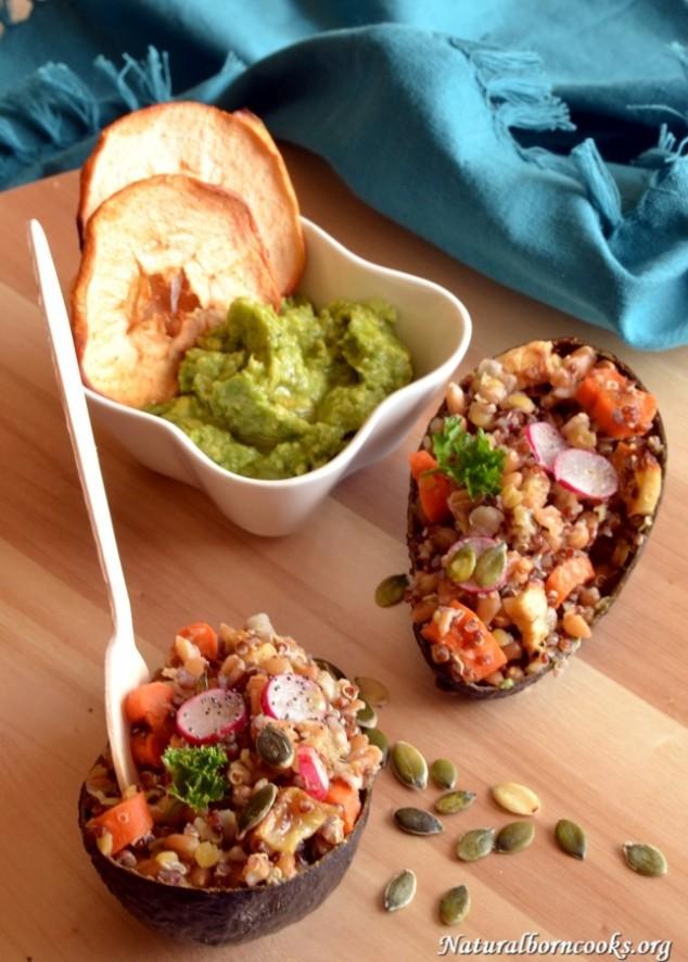 Quinoa_farro_red_lentils_salad