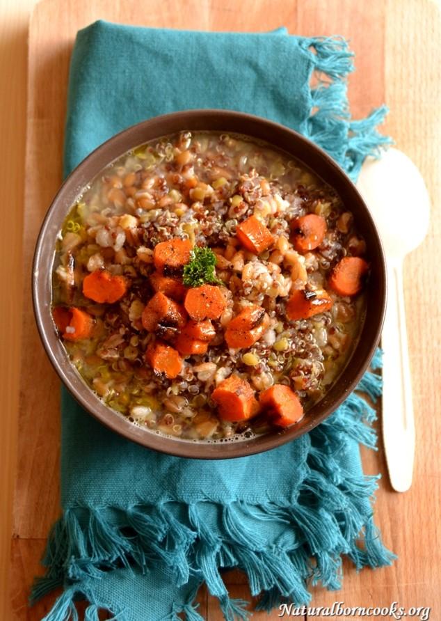 Quinoa_farro_red_lentils_soup