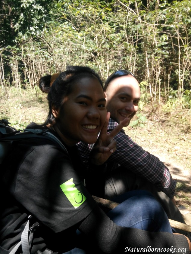 trekking_chiang_dao_jungle