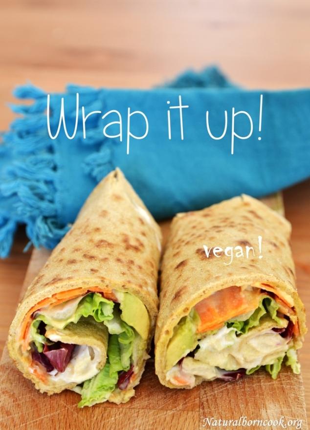 soft_vegan_wraps_homemade
