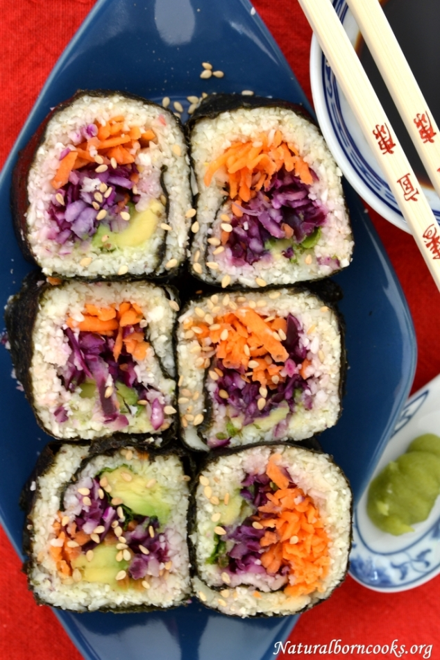 raw_sushi_vegan