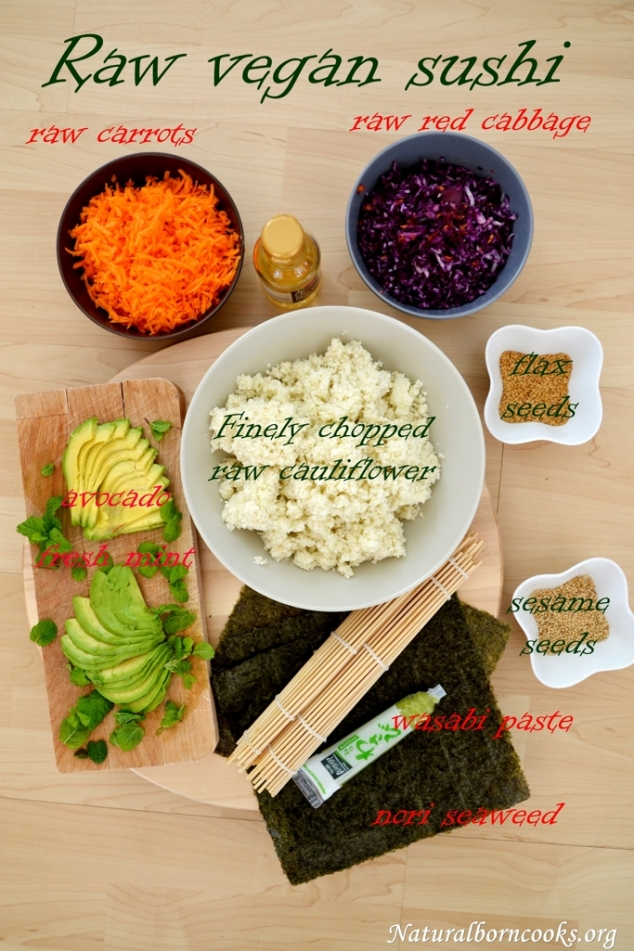 raw_sushi_vegan_ingredients